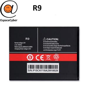 Batterie-Cubot-R9-2600-mAh-3-8-V