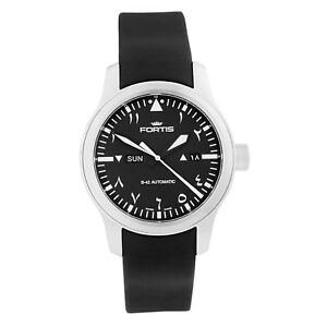 Carte Bancaire Fortis.Fortis B 42 Flieger Automatic Al Tayer Men S Automatic Watch Swiss
