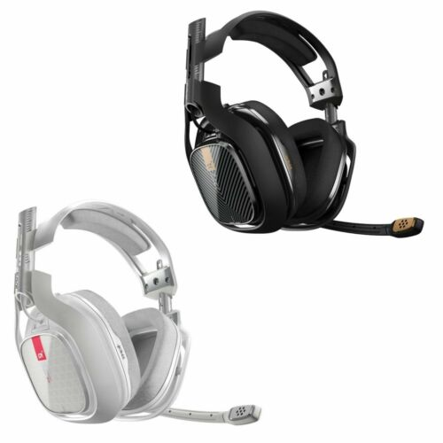 ASTRO A40 TR Gaming Headset for PS4 XBOX ONE MAC Switch PC wired Fast Shipping