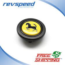 MG steering wheel horn push button Fits Momo Sparco OMP Nardi Raid etc