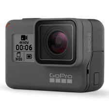 GoPro HERO6 Black Camera d'action 4K + deux batteries - Certifiée Rénovée