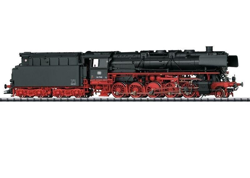 Trix T22983 mercancías tren locomotora de vapor clase 44 DB, época III, escala H0