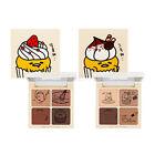 [HOLIKA HOLIKA] Gudetama Lazy & Joy Cupcake Eye Paltte Shadow 6g 2 Color