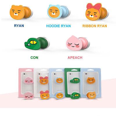 Kakao Friends  iPhone Grip Tok ver.2 /<APEACH/> official goods from KOREA
