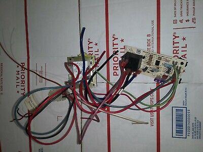 York Coleman Honeywell Furnace Blower Control Board 1005-185 637624 1005-83-1723