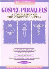 Gospel Parallels: A Comparison of the Synoptic Gospels, New Revised Standard Ver
