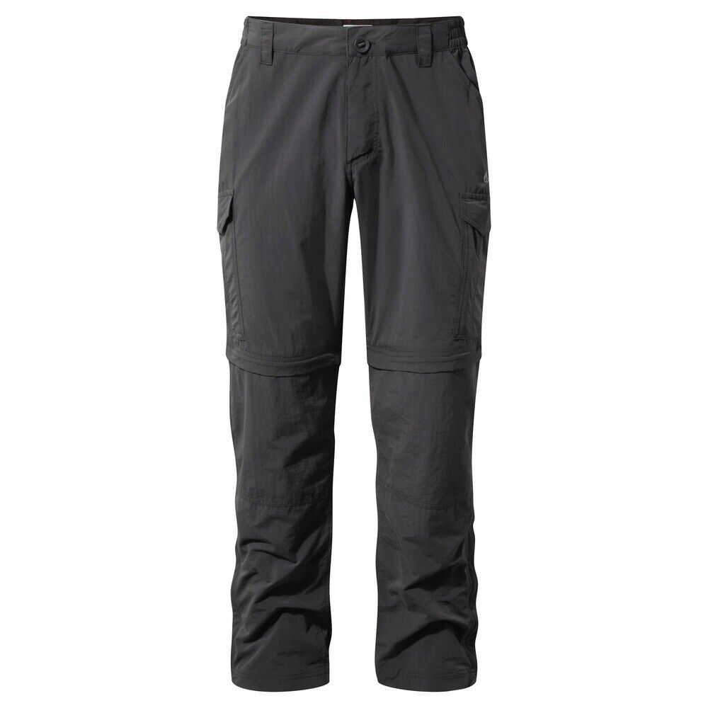 CRAGHOPPERS MENS NOSILIFE CONGrünIBLE TROUSERS TROUSERS TROUSERS 14a5dc