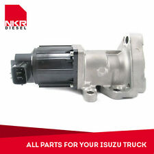 Egr Valve  For ISUZU NPR NPR-HD NQR NRR 4HK1 5.2L Single Cabin