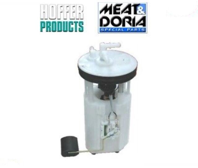 7506967 Imp. alimentazione carburante (MARCA-HOFFER)