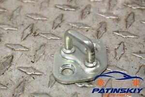 2012 Honda Civic Front Rear Left Right Door Latch Lock Striker Plate Strike 12 Ebay