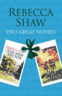 Two Great Novels:  The New Rector ,  Village Gossip by Rebecca Shaw (Paperback, 2003)