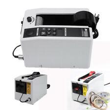 18w Auto Tape Dispenser Cutting Machine Automatic Cutter Machine 20 999 Mm