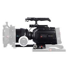 JTZ DP30 Camera Cage Käfig Baseplate Rig Handle For Blackmagic USRA MINI 4K 4.6K