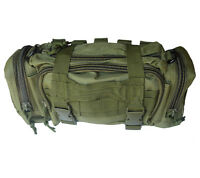 Rapid Response Trauma First Aid Pack Olive Drab Molle Pouch Elite 1st Aid Fa143 on sale