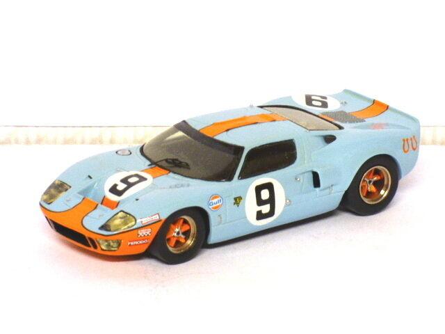 Démarreur ford GT40 No.9 winner le mans 1968