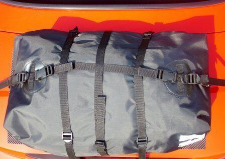 Mazda MX5 Boot Luggage Rack Carrier boot-bag Original