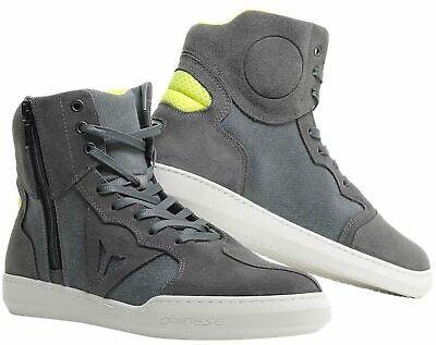Iniziativa Stivali Moto Dainese Turismo Metropolis Shoes