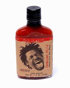 Pain-is-Good-Batch-114-Jamaican-Style-Hot-Chili-Sauce-Habanero-Jerk-Spicy-Chilli