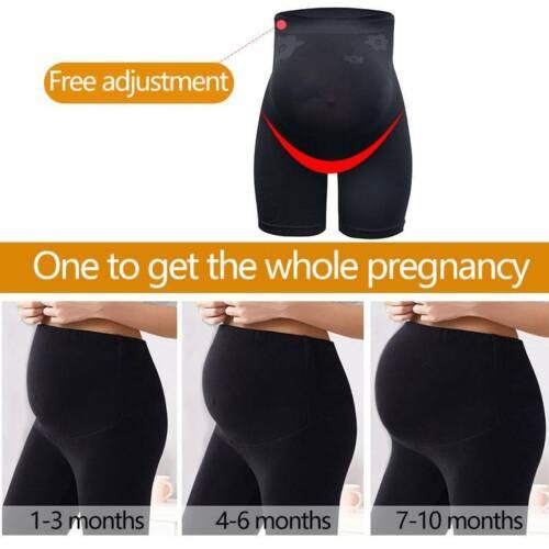 Maternity Faja Para Mujer Embarazada Shapewear Support Comoda Thigh Body Shapers