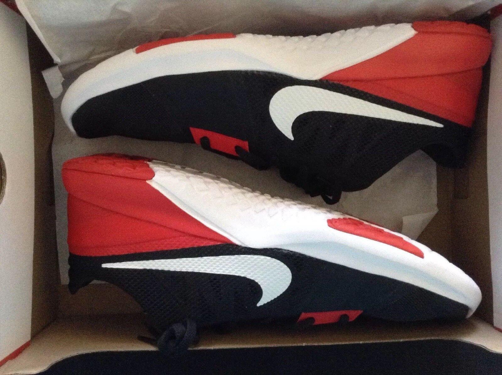 competitive price f0797 afec3 Nike Nike Nike Hombre SM Lite Trainer Shoes talla 11,5 reduccion de precio  el