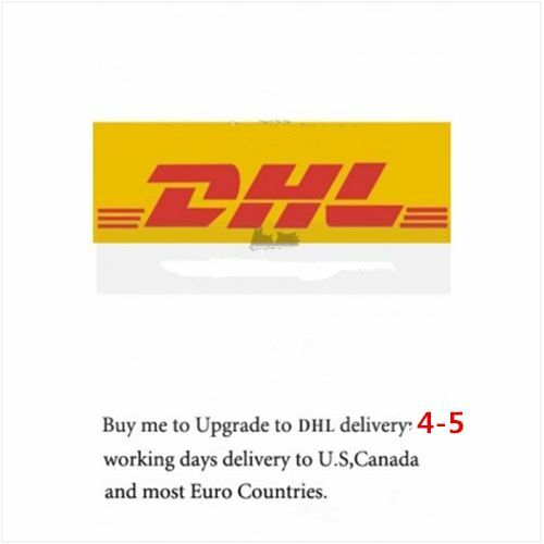 Fast Expedited Shipping Service DHL