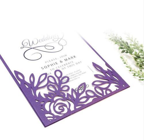 Cutting Metal Dies Envelope Scrapbooking Craft Die Cut DIY Paper Cards Making