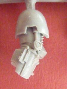 Forgeworld Horus Heresy Iron Hands Gorgon Terminator Bras Gauche (c) - 40k-afficher Le Titre D'origine