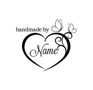PERSONALIZED-CUSTOM-MADE-NAME-RUBBER-STAMPS-UNMOUNTED-H55