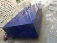 Unique LAPIS LAZULI Coffee Table, Huge Hand Crafted stunning gem City of Toronto Toronto (GTA) Preview