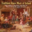 Traditional Dance Music of Irelan von Various Artists (2014)