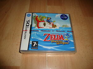 THE-LEGEND-OF-ZELDA-PHANTOM-HOURGLASS-NTR-AZEP-ESP-NINTENDO-DS-NUEVO-PRECINTADO