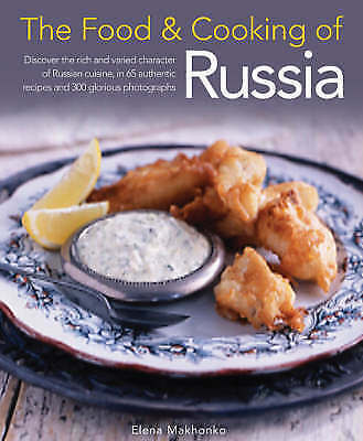 russian cookbook                                     recipes click here