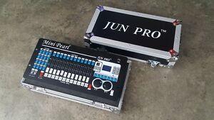 Details about JUN PRO Mini Pearl DMX Controller