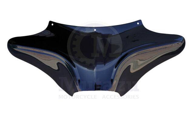 Mutazu Aggressive Black Batwing front for Fairing Suzuki C50 C50T Volusia VL800