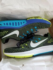 Details about Nike Air Zoom Structure 19 Running Shoes Size 9 806581-010