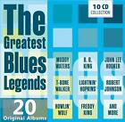 Essential Blues Collection von Various Artists,Muddy Waters,B.B. King (2015)