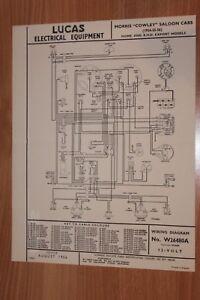 on morris 70190 wiring diagram
