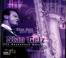Stan Getz / The Saxophone Player - MINT