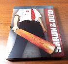 Shaun of the Dead (Blu-ray Disc, 2010, SteelBook)