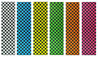 Skateboard Checker Grip Tape 9