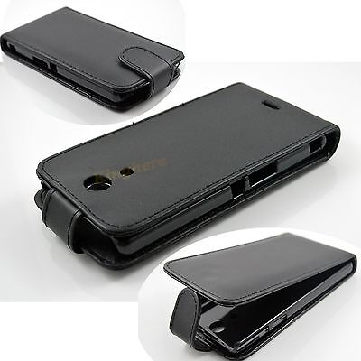 Magnetic Flip Leather Pouch Phone Accessories Skin Cover Case For Various Phones