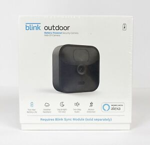 Blink Outdoor (3rd Generation) Add-On Security Camera