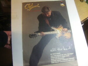 Paul-McCartney-fan-club-Club-Sandwich-magazine-No-46-Winter-87