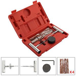 Car-Van-Motorcycle-Tubeless-Tyre-Emergency-Puncture-Tire-Repair-Strips-Tool-Kit
