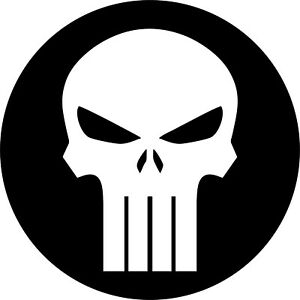 4x4-Spare-Wheel-Cover-4-x-4-Camper-Graphic-Sticker-Punisher-Skull-AA182