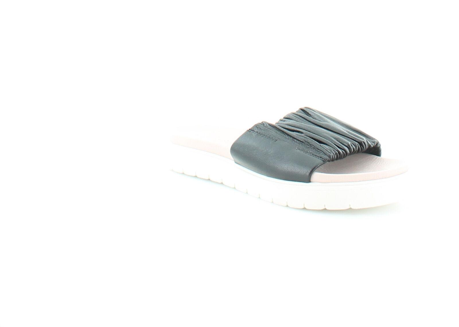 Daniella Lehavi New New New Sahara Soft nero donna scarpe Dimensione 9 M Sandals MSRP  240 c8da29
