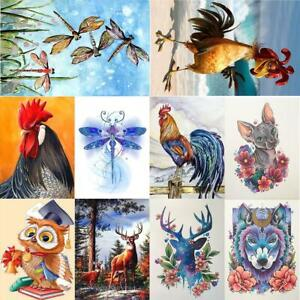 5D-DIY-Full-Drill-Diamond-Painting-Animal-Embroidery-Art-Kits-Bedroom-Decor