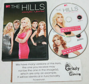 USED-The-Hills-Season-Five-Part-Two-DVD-NTSC