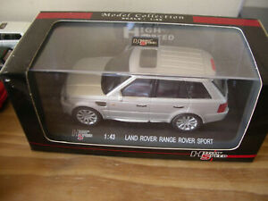 1-43-Range-Rover-Sport-gris-Argent-2005-2013-HighSpeed-Neuf-boite-43KFB36S