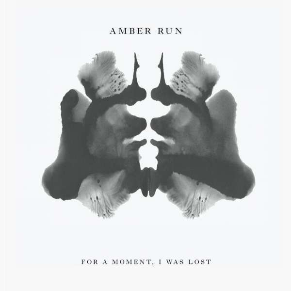 Ambre Run - For A Moment, I Was Lost Nouveau CD